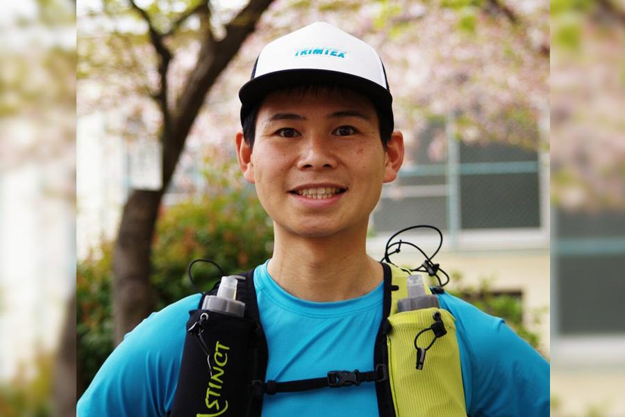 土井 陵 Takashi Doi
