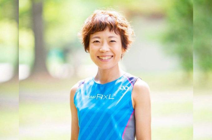 兼松 藍子 Aiko Kanematsu