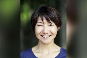 丹羽 薫 Kaori Niwa