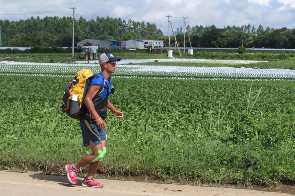 田中 陽希 Yoki Tanaka
